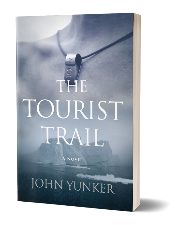 The Tourist Trail cover